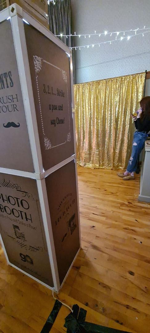 Photobooth Northern Ireland