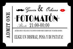 Alquiler de fotomatón para fiestas. ¡Alquila un fotomatón y añade diversión a tu evento! Go Fotomatón, alquiler de fotomatón en Málaga y alrededores