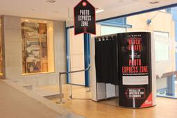 Photobooth promotion