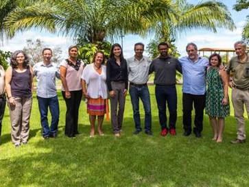 Conselho Consultivo da Reserva Particular do Sesc Pantanal tomou posse em Poconé