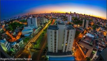 Cuiabá é apontada como uma das principais cidades brasileiras em criação de negócios