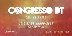 Congresso Diante do Trono Cuiabá
