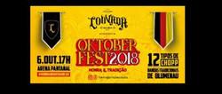 OktobeFest Louvada2018 @arenapantana