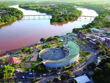 Barra do Garças quer fomentar esporte e turismo com os Jogos Escolares