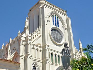 Cuiabá terá city tour gratuito que vai percorrer os pontos históricos