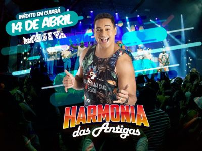 Harmonia do Samba @musiva