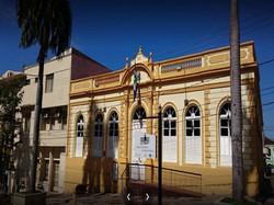 Museu Histórico de Mato Grosso