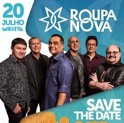 Roupa Nova @centrodeeventosdopantana