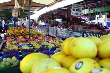 Cuiabá tem 48 opções de feira livre em diversos bairros