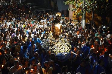Fora da igreja: Festa de São Benedito de 2019 será no Centro de Eventos do Pantanal