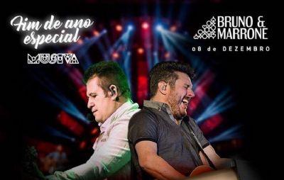 Bruno & Marrone @musiva