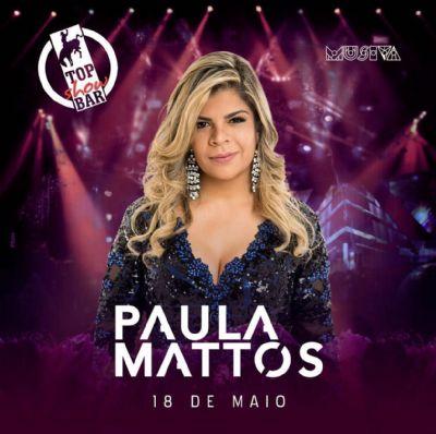 Paula Mattos musiva