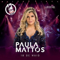 Paula Mattos @musiva