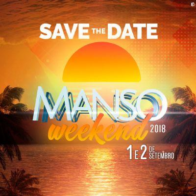 Manso Weekend 2018 @aguasdomansoreso