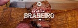 Festival Braseiro Cuiabá @ranchodour