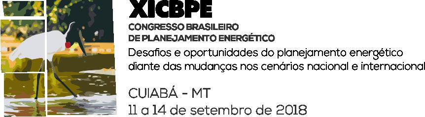 XI CBPE - 11o Congresso Brasileiro d