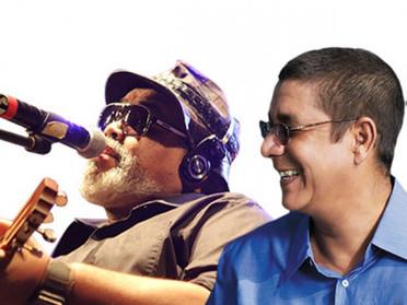 Mestres do Samba com Zeca Pagodinho e Jorge Aragão liberam ingressos - confira
