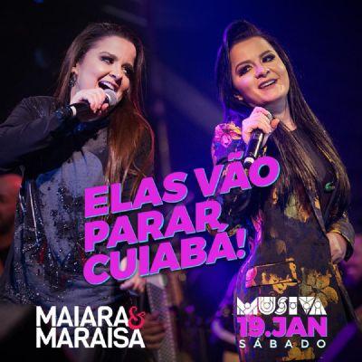 Maiara & Maraisa @musiva