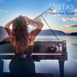 Vistas Album Cover
