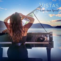 Vistas Album Cover