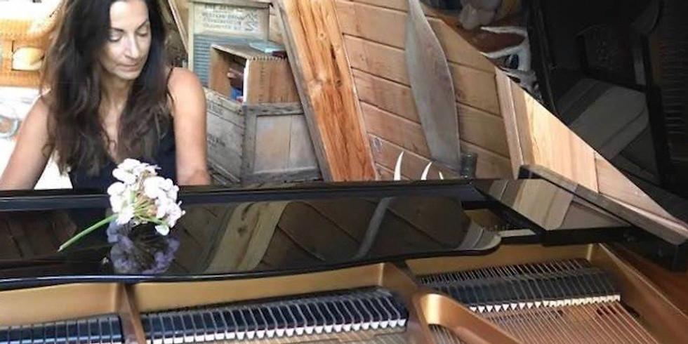 Private Concert  - Lori-Ann Speed