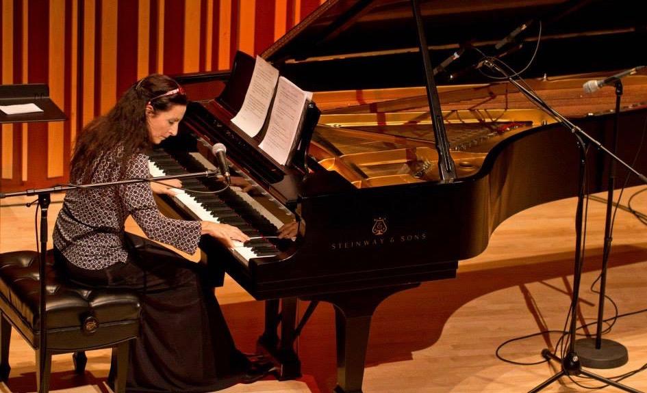 Pyatt Hall Concert