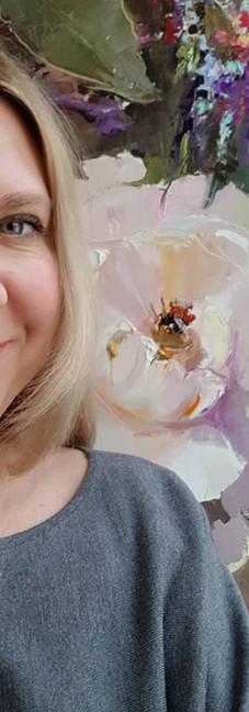 Екатерина Нешкова @Neshkovaart