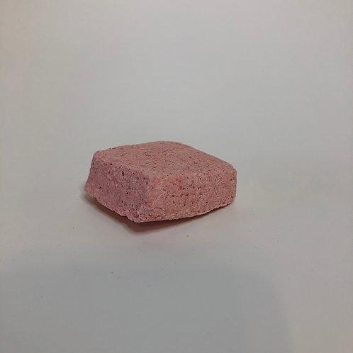 Peppermint Dust Bath Bomb