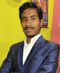 Sritish Kumar