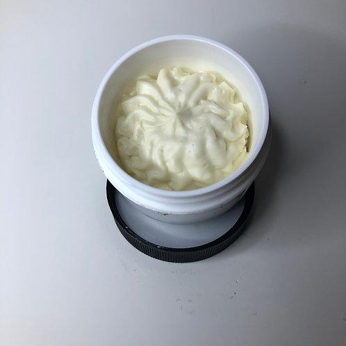 Vanilla Coconut Body Butter