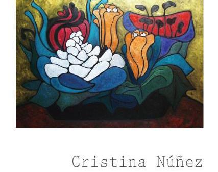 Cristina Núñez Solo Show. 2013, Gallery Banditrazos.