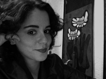 "Cristina Nunez: ""Cada vez que pongo una pintura en Columbia, la sensacion de hogar se va ampliando"""