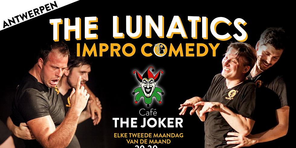The Lunatics @ The Joker