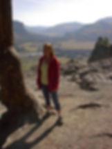 Ann Ulrich Miller, Wolf Creek Pass