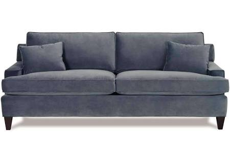 Chelsey Sofa, 79in. From $1,300+ Available for purchase in our showroom.