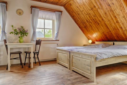 Šeříkový pokoj