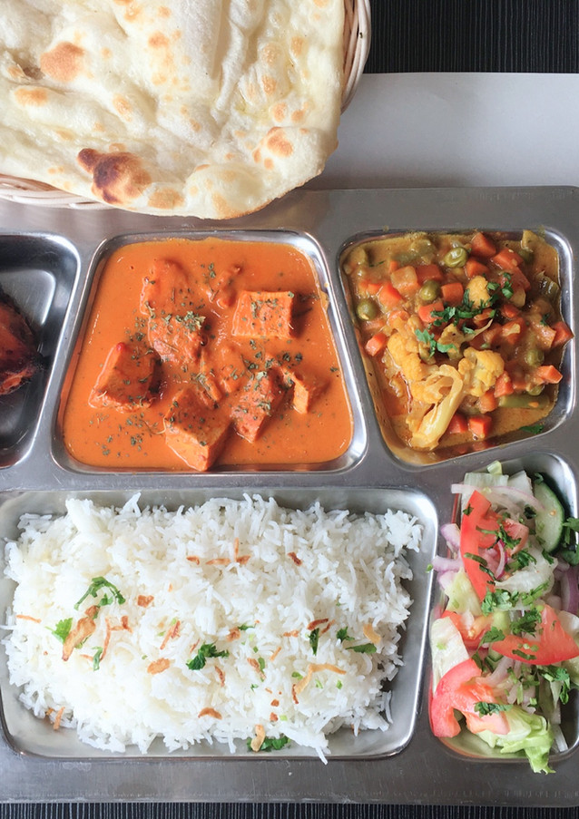 Thali special