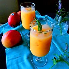 Lassi Mangue/Mango Lassi