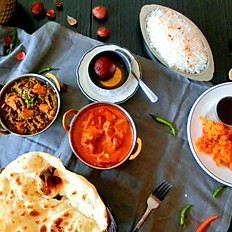 Combo Non-Vegetarian for 1 person