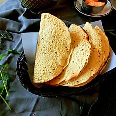 Papadum (per piece)