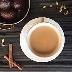 Thé Chai/Chai tea (Masala chai)