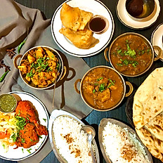 Combo Non-Vegetarian for 2 people