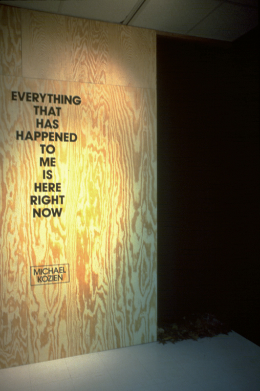 Everything...