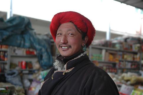 Kham Tibet