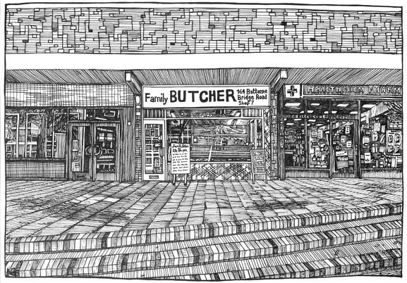 Battersea Butchers