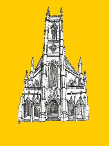 St Luke's Church, Chelsea