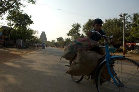 Boy, Madurai