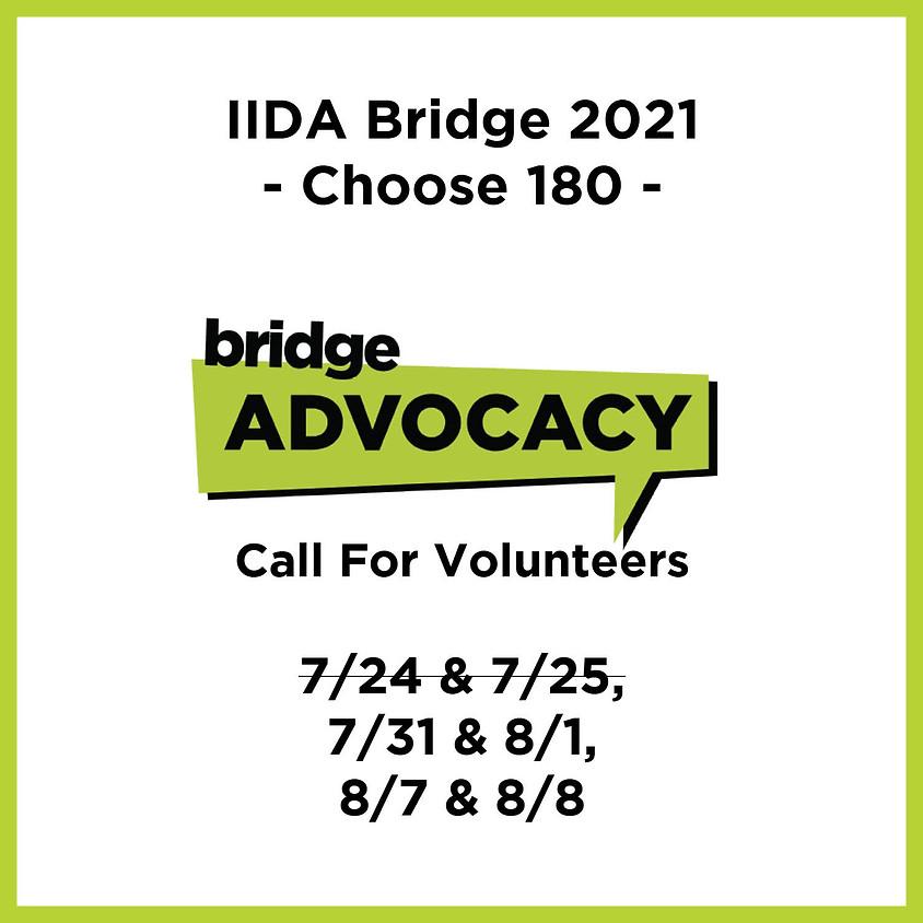 Bridge Community Outreach Program
