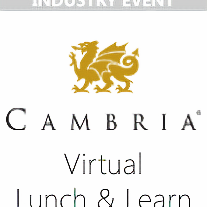 Industry Webinar CEU / Cambria / Color's Impact on Mind and Body