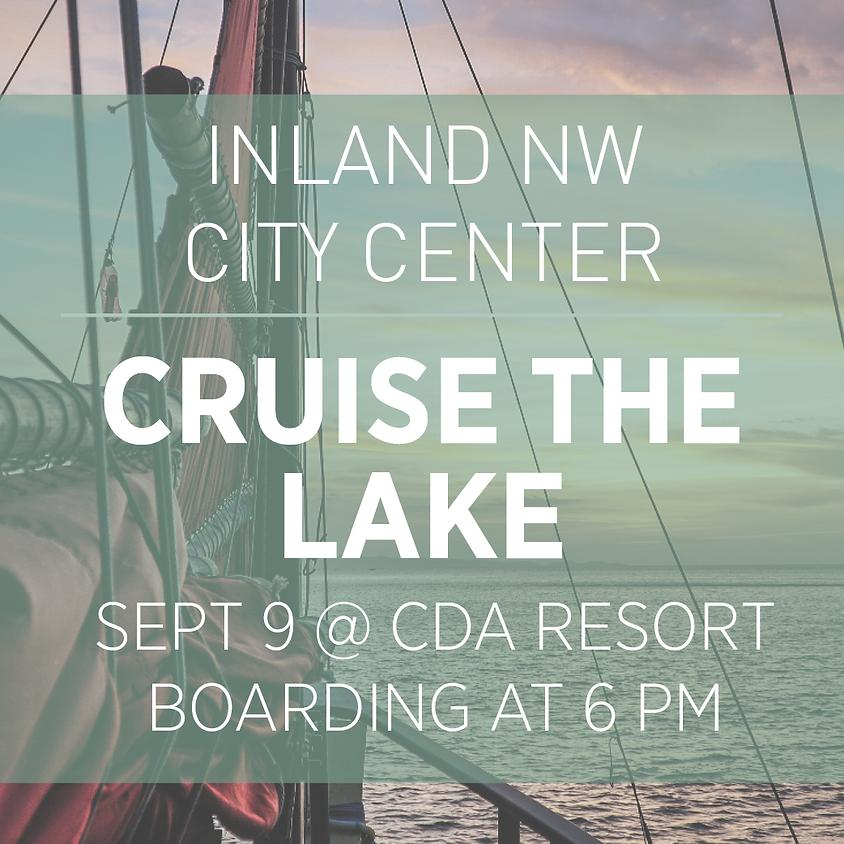 Inland NW Cruise the Lake